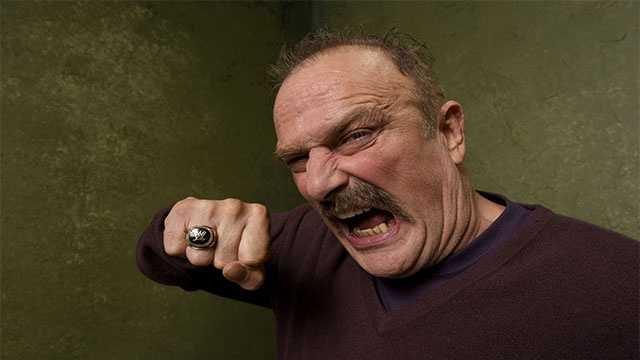 "WWE Hall of Famer Jake ""the Snake"" Roberts will bring his one-man show to the Baltimore Soundstage on Aug. 26."