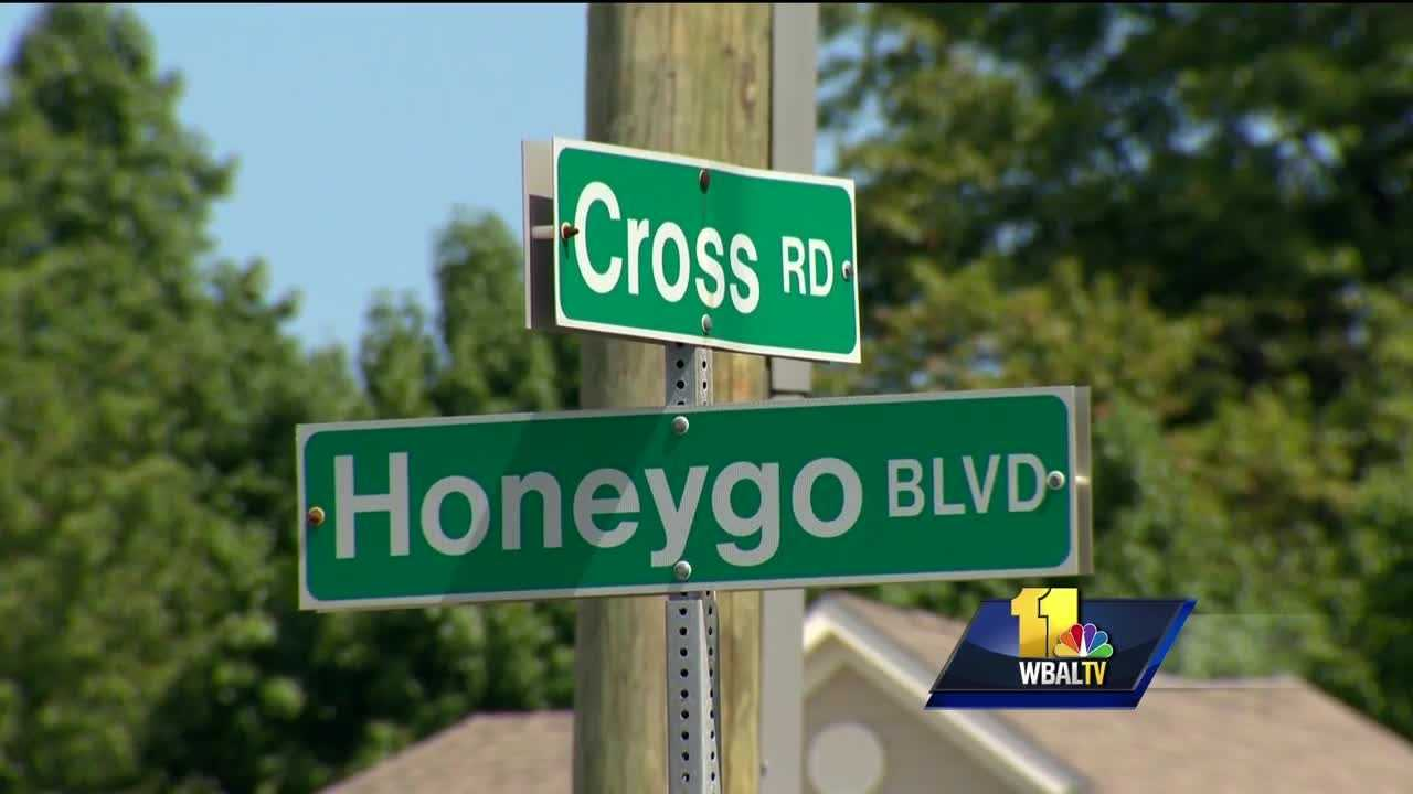 Neighbors call a particular Perry Hall intersection dangerous and they are asking officials to do something to make it safer. Residents said the intersection of Honeygo Boulevard and Cross Road is very busy. The speed limit is 40 mph on Honeygo, but some area residents said people drive much faster. Plus, they said, it's just tough for drivers to see at the intersection.
