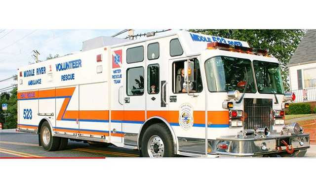 The Middle River Volunteer Ambulance Rescue Co., founded in 1948, and Middle River Volunteer Fire Co., founded in 1945, are set to formally announce plans to merge into one company at a ceremony at 5 p.m. on Wednesday.