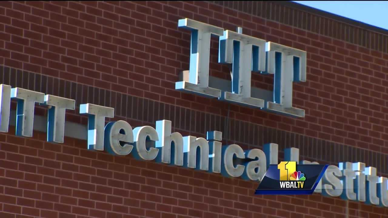 The Community College of Baltimore County said it's willing to help the 600 or so students displaced by the closing of ITT Tech.