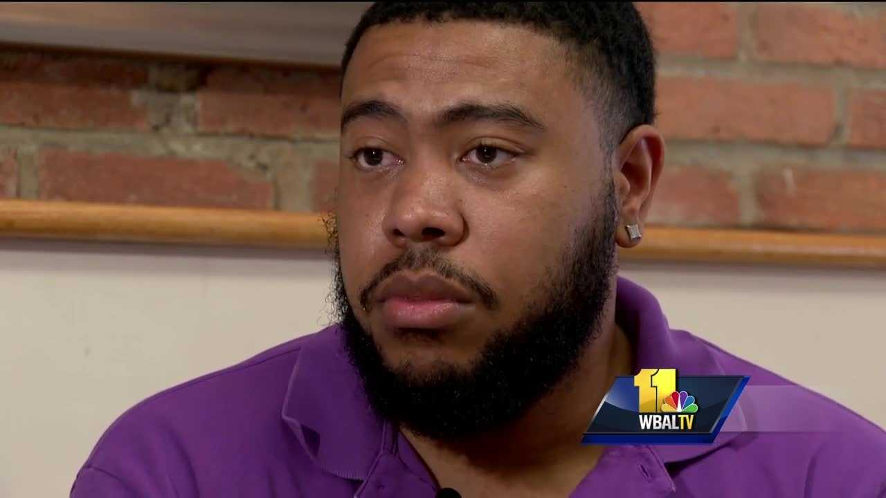 The I-Team gained an exclusive interview with Corey Cunningham, the father of 5-year-old Kodi Gaines. He is the youngster wounded by Baltimore County police during an hours-long stand-off between his mother Korryn Gaines and officers that ended in her death.