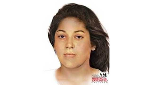The National Center for Missing and Exploited Children releases a new facial reconstruction image of Jane Doe, a woman whose body was found in the Woodlawn area on Sept. 12, 1976.
