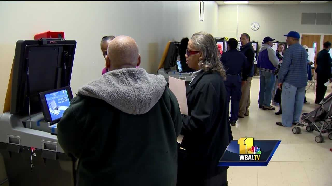 After an April primary that had its fair share of issues, Baltimore is hoping to get more election judges to smooth out the process by November. Of the city's 296 precincts, at least 14 opened late, some by more than an hour, for the primary election. The Baltimore City Board of Elections hopes to recruit at least 1,000 more election judges to help ensure what happened during the primary election doesn't happen during the general election.