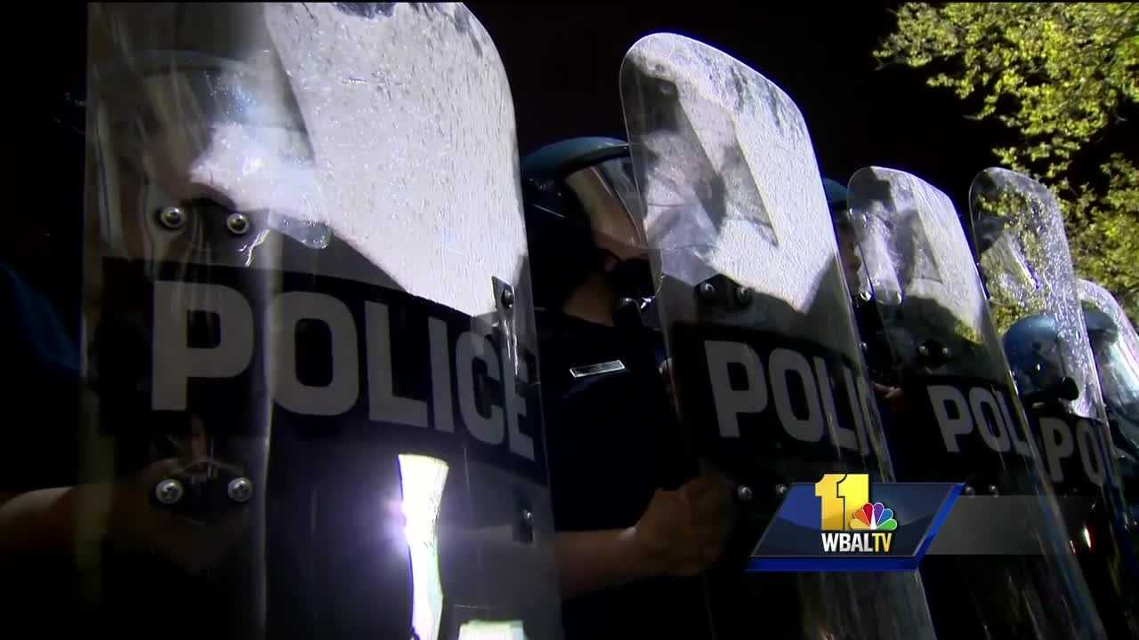 A recent Baltimore grand jury report is recommending routine mental health psychological evaluations be mandatory for all police and correctional officers. Periodic testing is meeting resistance from the police union. Those opposed cite costs and express fear that city officers will be fired because psychiatric testing is not standardized. The bi-annual Baltimore grand jury report finds that since April 2015 riots, city officers are overwhelmed, overworked and underpaid. The grand jury wrote that the Police Department is facing a staff shortage and that officers can't request time off unless it is an emergency or a funeral.