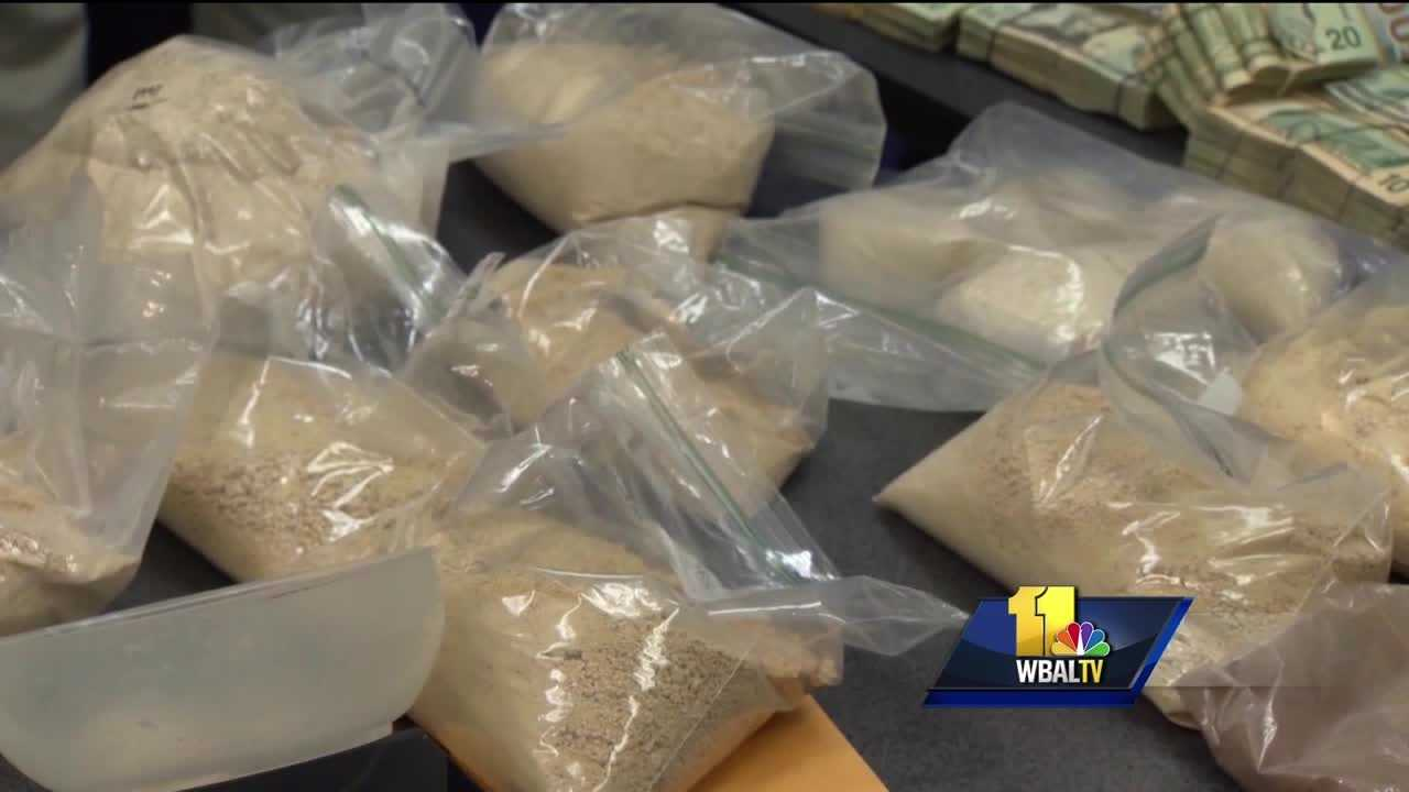 Officials work to combat heroin epidemic
