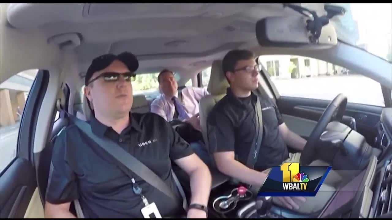 Maryland is trying to stay ahead of the curve when it comes to the driverless technology. State lawmakers held a hearing on this issue Tuesday in Annapolis as they are trying to get a sense of what Maryland needs to do before these vehicles are mass marketed.