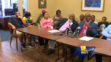 Korryn Gaines' family files lawsuit