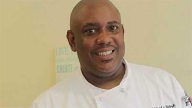 Chef Michael Bates Jr.