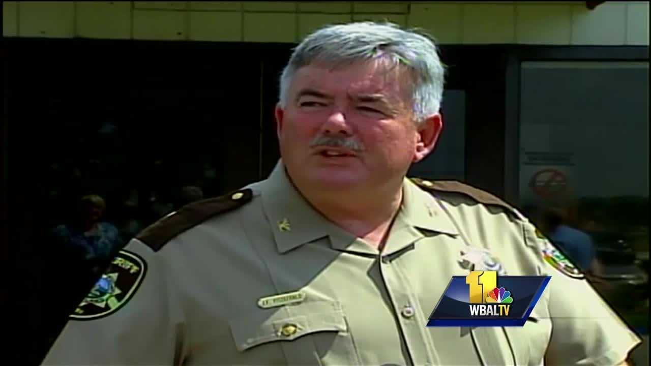 Report uncovers racist comments made by sheriff