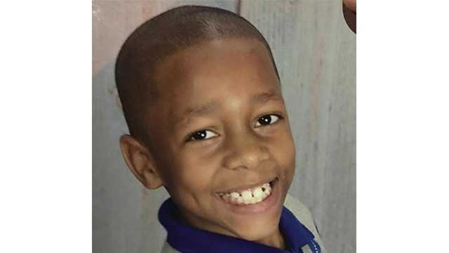 Baltimore police are asking for assistance in locating Kavontay McCoy.