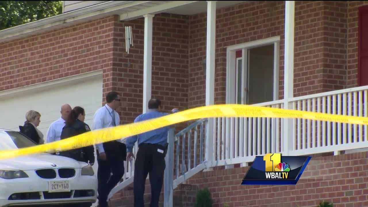 Baltimore County police are investigating after a violent home invasion in Rosedale Sunday morning that left one man dead and others injured. Officers said the home invasion happened around 3:30 a.m. Sunday morning in the 7500 block of Rossville Boulevard.