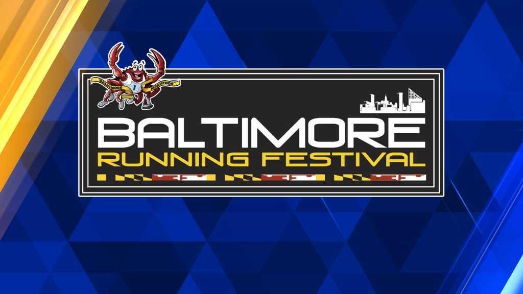 Baltimore Running Festival