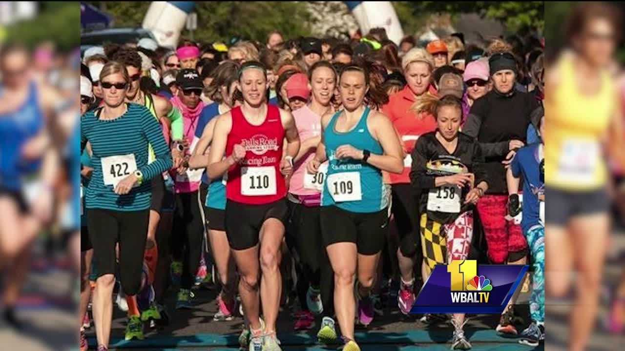 Running in the Baltimore Running Festival? Here's some advice