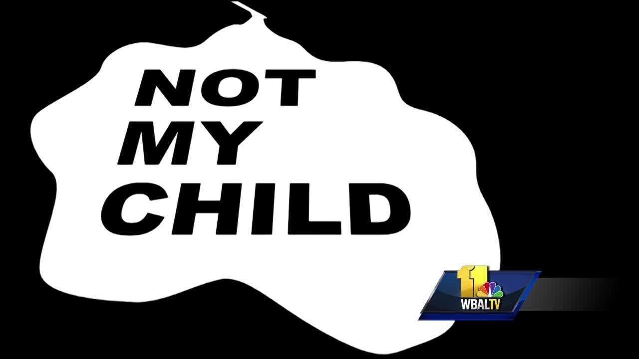 Heroin addiction? 'Not My Child' program targets students
