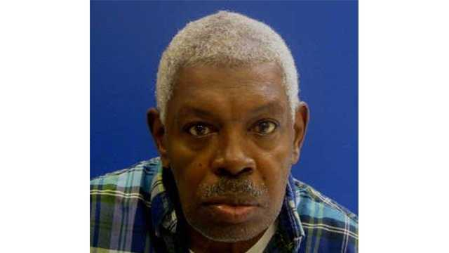 Tyrone Dukes, 65, was last seen Saturday in the 4800 block of Aberdeen Avenue.