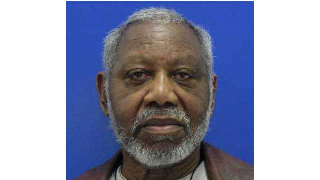 William Cunningham was last seen at 1 a.m. Wednesday in the 4000 block of Grantely Road.