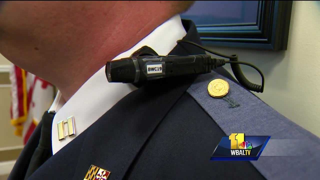 Baltimore County police are speeding up the rollout of police body cameras and reviewing several policies related to sexual assault investigations and mental health calls.