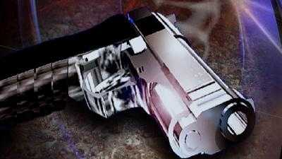 GENERIC Gun-Shooting - 21276801
