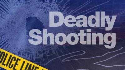 Deadly Shooting Generic - 9362146