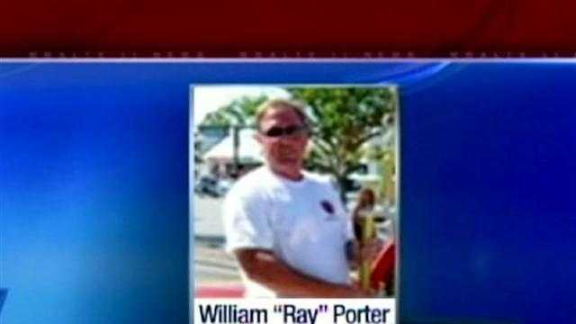 William 'Ray' Porter - 29595774