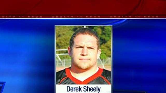 Derek Sheely - 29035822