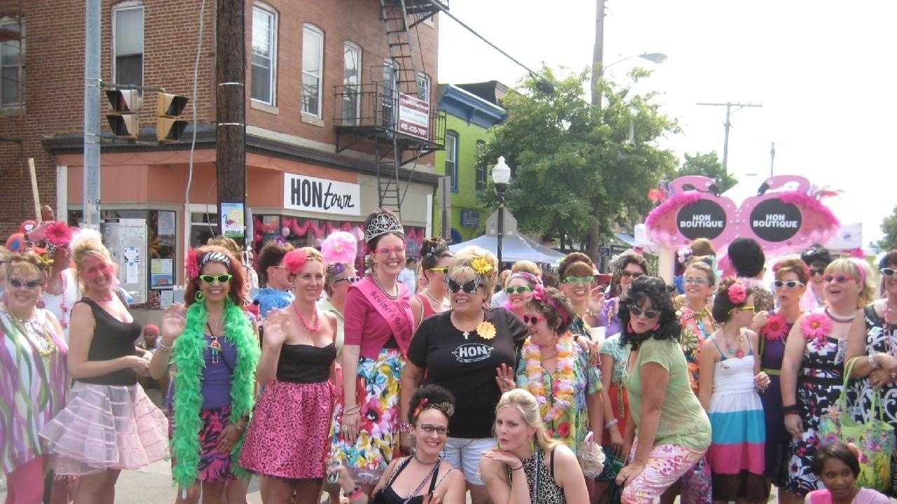 HONfest Hampden Baltimore 2011