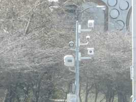 Baltimore City took in about $4 million more than anticipated in speed-camera traffic infractions. In 2012, the fine for camera speeding tickets was $40.