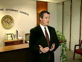 In February 2010, Attorney General Doug Gansler issued an opinion that the state would, when presented in court, recognize same sex marriages from another state. The opinion would motivate some lawmakers to try to impeach Gansler.