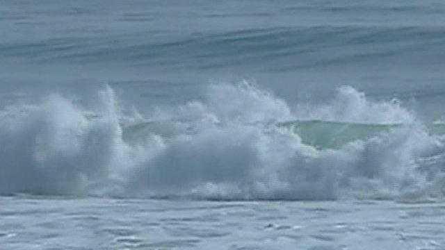 Generic Water, Ocean, Strong Waves At Beach - 24840017