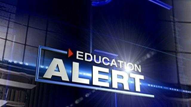 education alert - 24455000