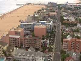 <b>PHOTO GALLERY: SkyTeam 11's Virtual Tour Of Ocean City</b>
