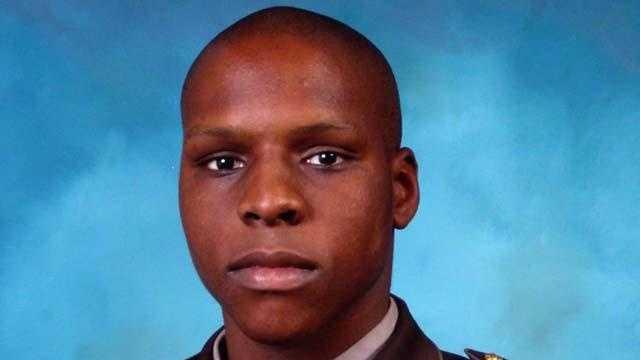 Trooper Wesley Brown