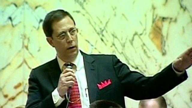 Delegate Don Dwyer