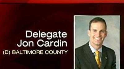 Delegate Jon Cardin - 20436413