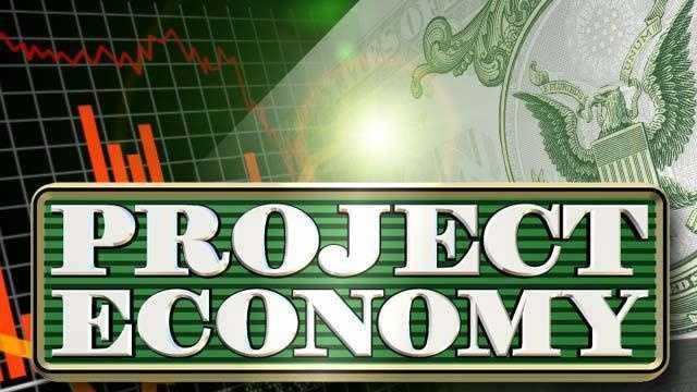 Project Economy Generic Graphic - 18620984
