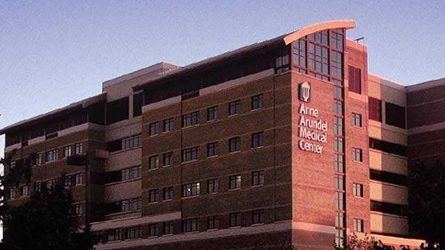 Anne Arundel Medical Center Image - 18281392