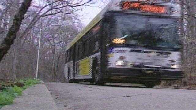 MTA BUS ACCIDENT - 15811033