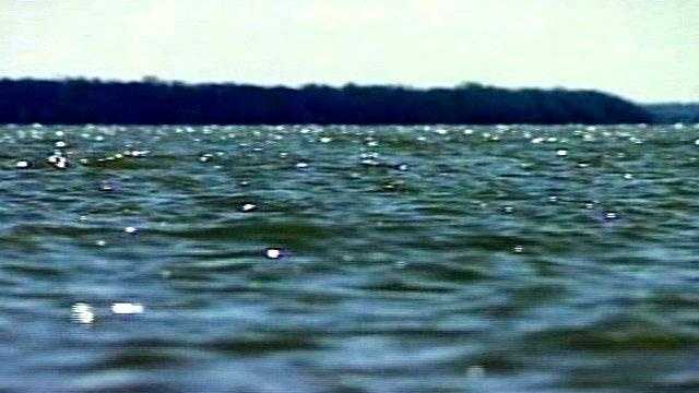 Chesapeake Bay water (generic water image) - 15454539