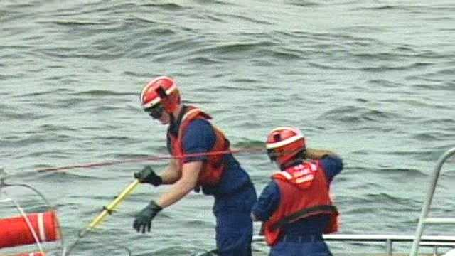Coast Guard rescue (generic) - 13591198