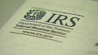 irs -- taxes - 11237545