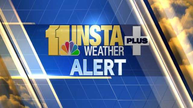 11 Insta-Weather PLUS Alert