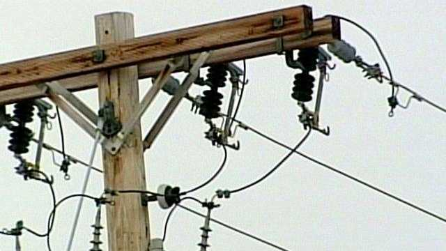 utility electricity power