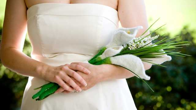 Most start marriages with high hopes for a long life together.