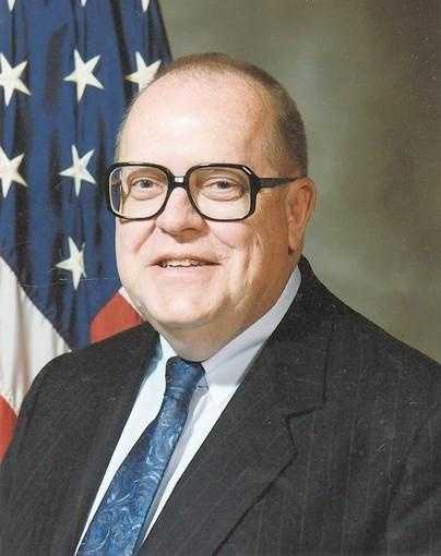 Edward Derwinski was a Chicago Republican who spent 24 years in Congress and was the nation's first secretary of veterans affairs. (Sep. 15, 1926 – Jan. 15, 2012)