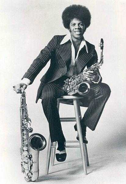 "Jimmy Castor was a funk and soul saxophonist, singer and songwriter whose tune, ""It's Just Begun,"" morphed over 40 years into an anthem for generations of hip-hoppers and mainstream musical acts. (June 23, 1940 – January 16, 2012)"