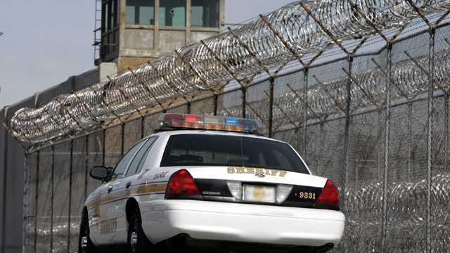Generic Prison With Sheriff Car.jpg