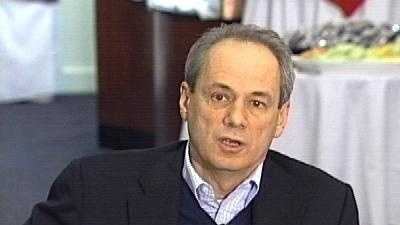 Larry Lucchino, Damon Presser - 5599096