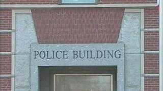 Holyoke Police Station - 4299546