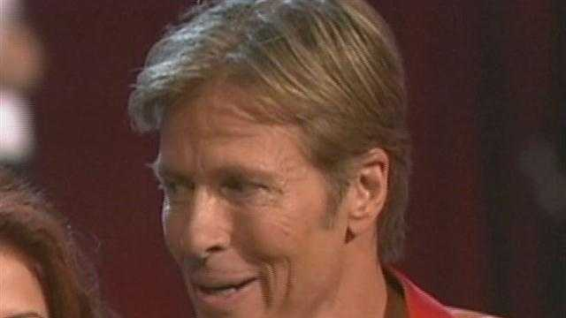 Dancing with Stars Jack Wagner - 30831287