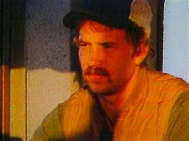 Bulger victim John McIntyer